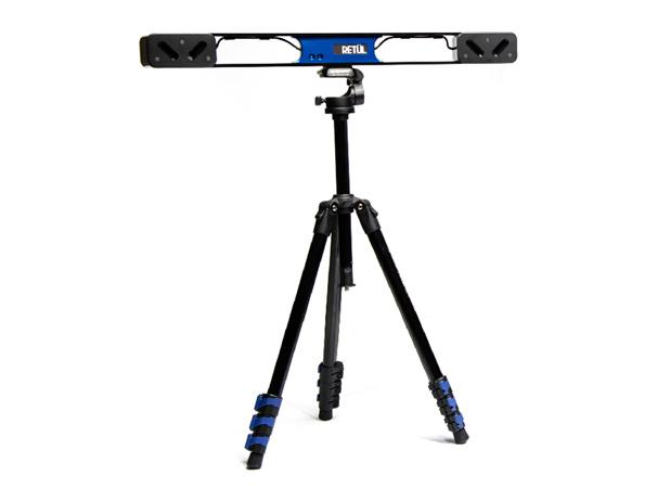 retul-vantage-3d-motion-capture-system
